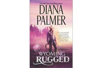 Wyoming Rugged - A Western Romance