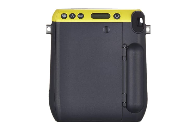 Fujifilm Instax Mini 70 (Canary Yellow)