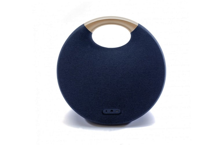 Harman Kardon Onyx Studio 5 Bluetooth Speaker (Blue)