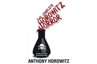 The Complete Horowitz Horror