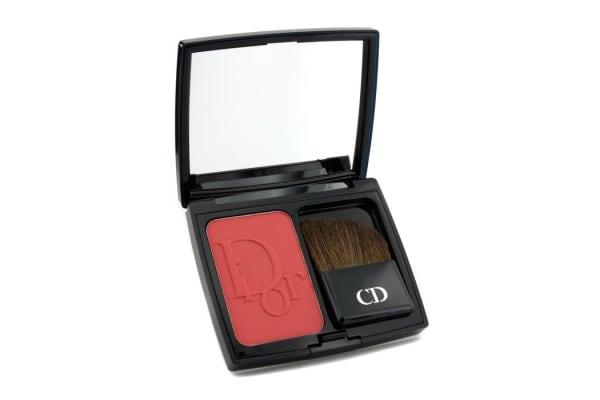 Christian Dior DiorBlush Vibrant Colour Powder Blush - # 896 Redissimo (7g/0.24oz)
