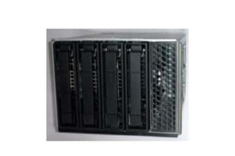 INTEL HOTSWAP DRIVE CAGE KIT, 4 x 3.5' HDD SUPPORT, FOR TOWER SERVER