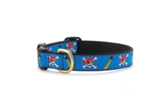 Up Country Skully Collar (Multicoloured)
