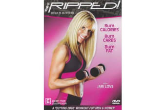 Get Ripped!