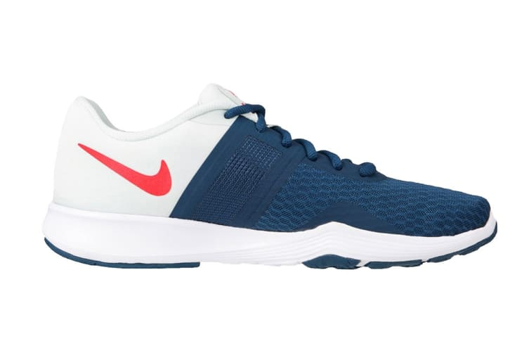 Nike City Trainer 2 Women's Training Shoe (Blue, Size 8.5 US)