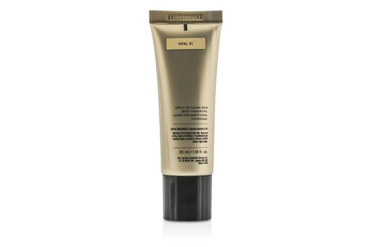 BareMinerals Complexion Rescue Tinted Hydrating Gel Cream SPF30 - #01 Opal 35ml
