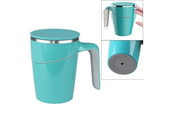 Spill Free Mug - Suction Grip Pad Avoid Spillage Leak Proof Car Cup BPA Free