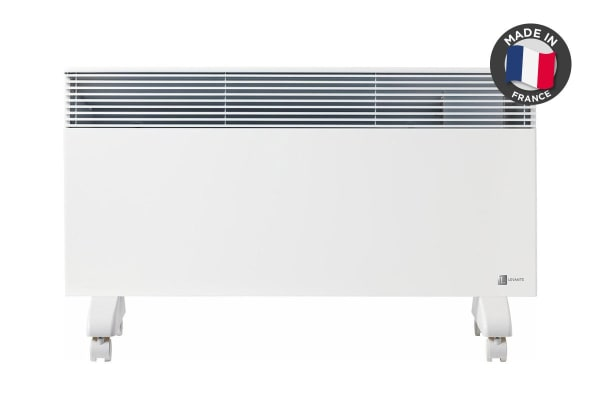 Levante by Noirot 2400W Electric Convection Panel Heater (LEV1319-8)