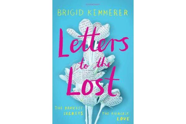 Letters to the Lost - A Zoella Book Club 2017 novel