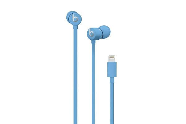 urBeats3 Earphones with Lightning Connector (Blue)