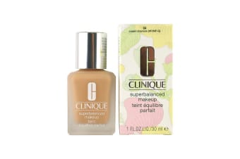 Clinique Superbalanced MakeUp - No. 04 Cream Chamois 30ml