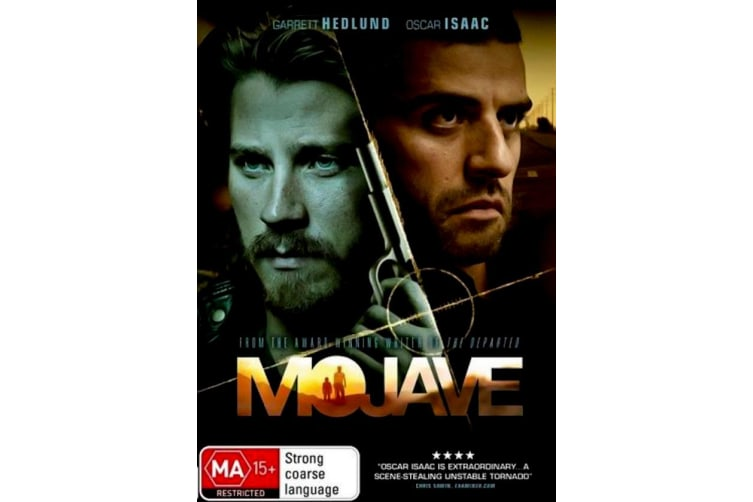 Mojave - Rare- Aus Stock DVD Preowned: Excellent Condition
