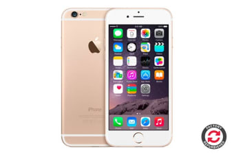 Apple iPhone 6 Refurbished (64GB, Gold) - A Grade