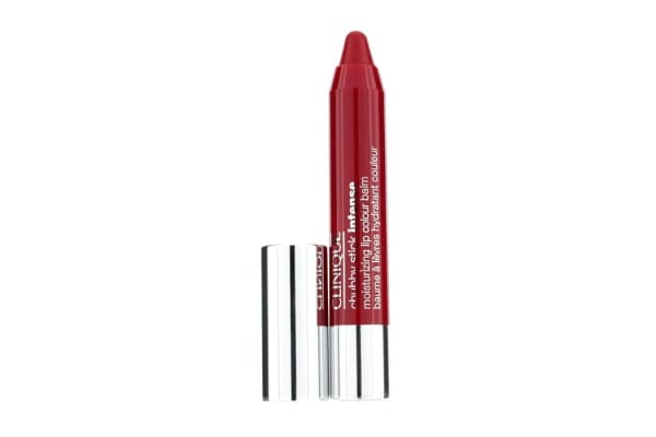 Clinique Chubby Stick Intense Moisturizing Lip Colour Balm - No. 3 Mightiest Maraschino (3g/0.1oz)
