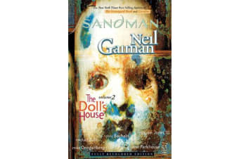 The Sandman Vol. 2 - The Doll's House (New Edition)