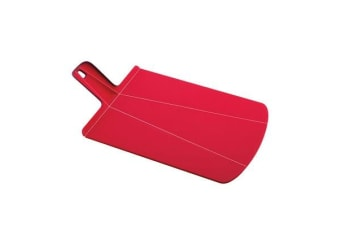 Joseph Joseph Chop 2 Pot Plus Red