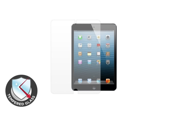 Premium Tempered Glass Screen Protector for iPad Mini 4