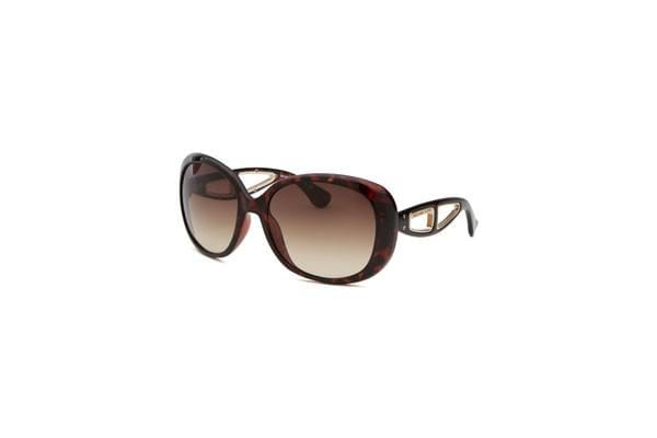 Michael By Michael Kors Sanibel Sunglasses (MKS664-206-57)