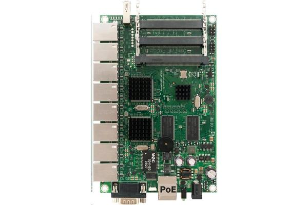 MikroTik RouterBOARD RB493G