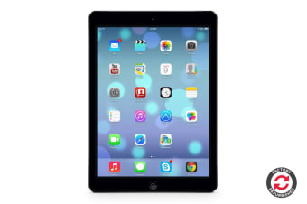 Apple iPad Air Refurbished (32GB, Wi-Fi, Space Grey) - A Grade