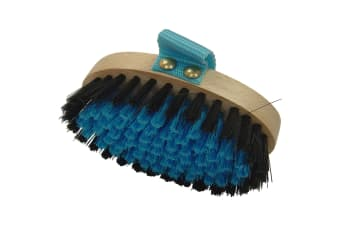 Equerry Body Brush (Blue)