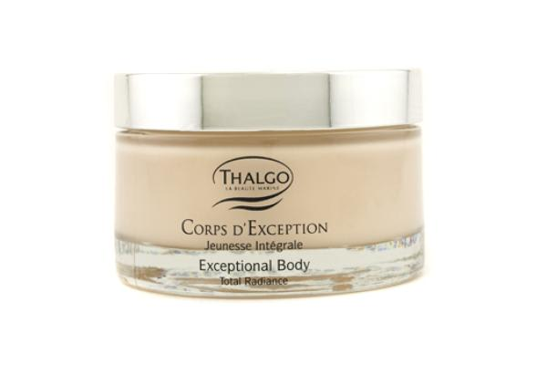 Thalgo Exceptional Body Cream (Unboxed) (200ml/6.76oz)