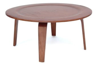 Replica Eames Coffee Table | Walnut