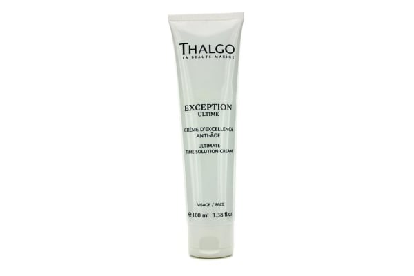 Thalgo Exception Ultime Ultimate Time Solution Cream (Salon Size) (100ml/3.38oz)