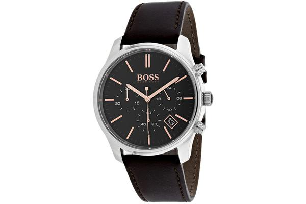 Hugo Boss Men's Time one (1513448)