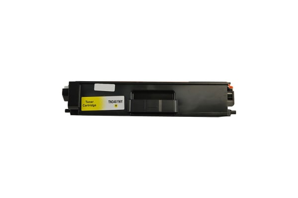 TN-340 Yellow High Yield Generic Toner