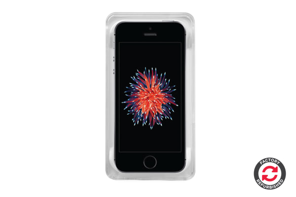 Apple iPhone SE Refurbished (32GB, Space Grey) - A Grade