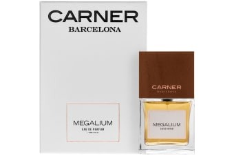 Megalium for Unisex EDP 100ml