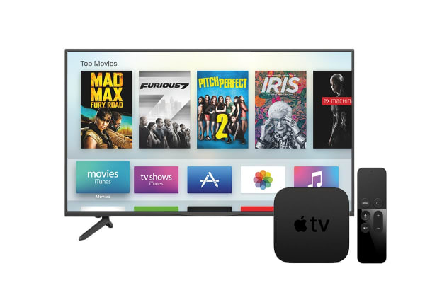 Apple TV (64GB, 4th Gen)