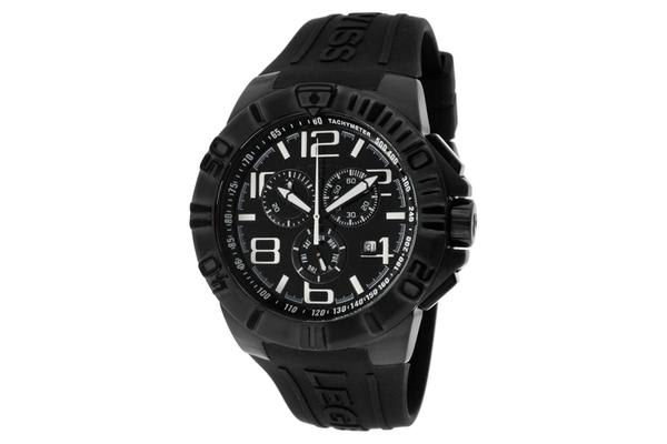 Swiss Legend Men's Super Shield (SL-40118-BB-01)