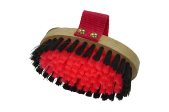 Equerry Body Brush (Pink)