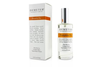 Demeter Pumpkin Pie Cologne Spray 120ml