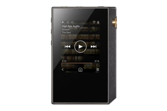 Pioneer Portable Hi-Res Audio Player - Black (XDP30RK)