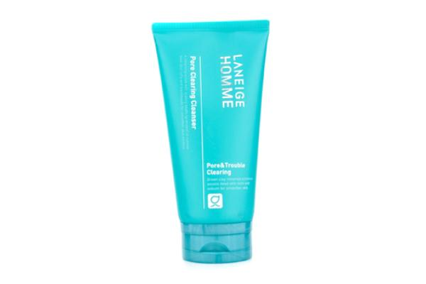 Laneige Homme Pore Clearing Cleanser (150ml/5oz)
