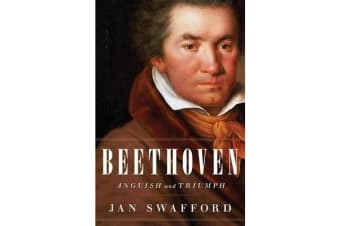 Beethoven - Anguish and Triumph