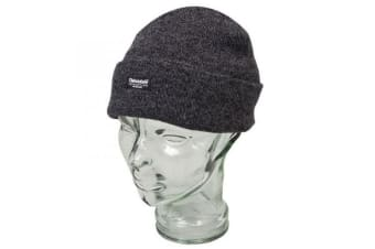 Jack Jumper Atlantic Beanie Grey Marle