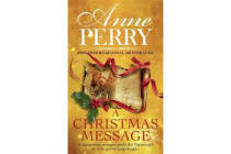 A Christmas Message (Christmas Novella 14) - A gripping murder mystery for the festive season