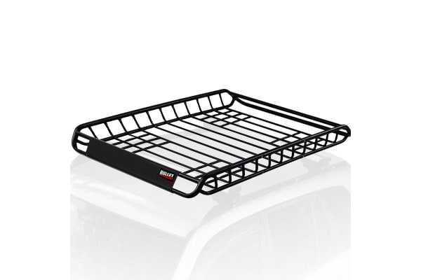 Dick Smith | BULLET Universal Roof Rack Basket - Car ...