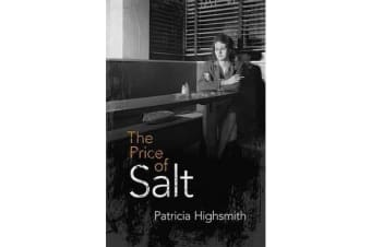 The Price of Salt - Or Carol