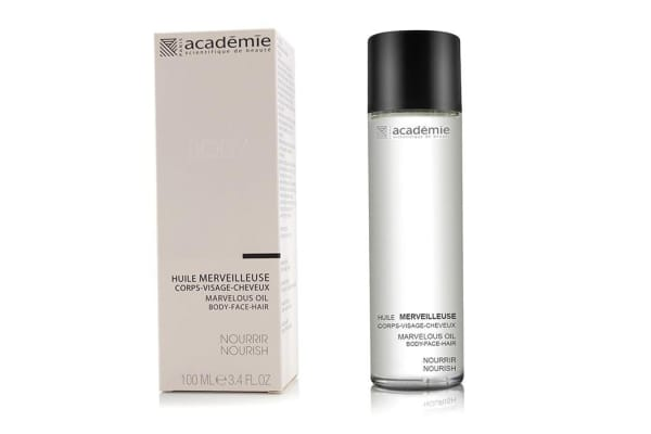Academie Marvelous Oil 100ml/3.4oz
