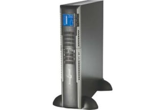 PowerShield Commander RT2000VA Rack/Tower, Pure Sine Wave/2RU