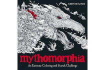 Mythomorphia - An Extreme Coloring and Search Challenge