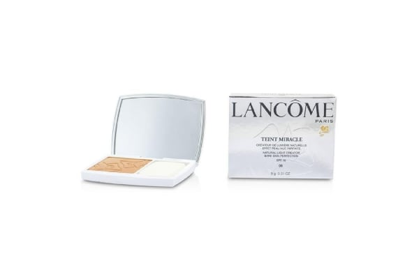 Lancome Teint Miracle Natural Light Creator Compact SPF 15 - # 05 Beige Noisette (9g/0.31oz)