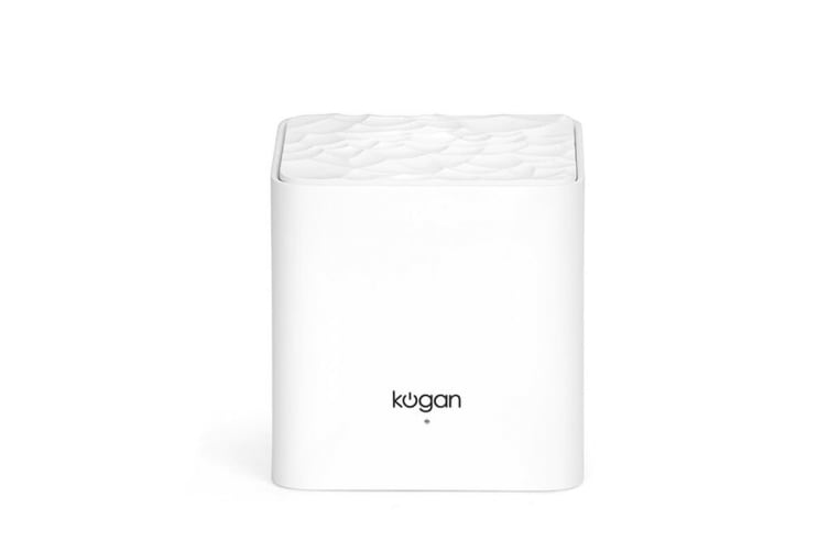 Kogan Wi-Fi AC1200 Whole-Home Mesh 6 Pack