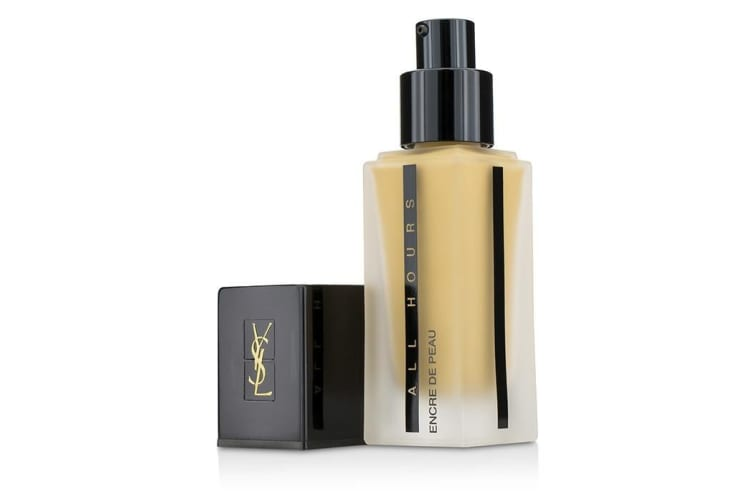 Yves Saint Laurent All Hours Foundation SPF 20 - # BD45 Warm Bisque 25ml