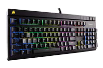 Corsair Gaming Strafe RGB Mechanical Keyboard Cherry Brown